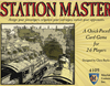 Station Master - Card Game - Ozzie Collectables