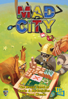 Mad City - Plan as Fast as You Can Game - Ozzie Collectables