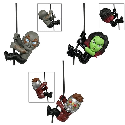 "Guardians of the Galaxy - 2"" Scalers Series 2 Assortment - Ozzie Collectables"