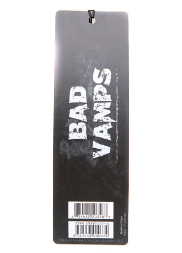 Twilight - Bookmark Bad Vamps - Ozzie Collectables