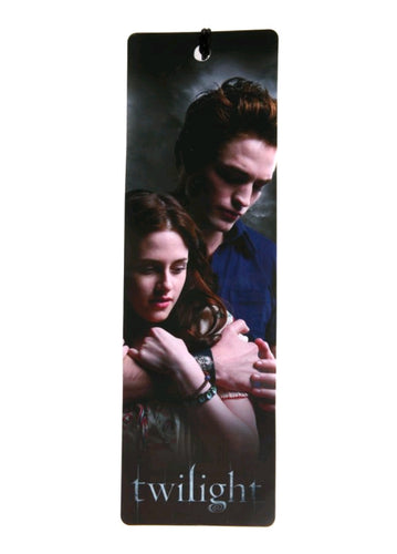 Twilight - Bookmark Ed & Bella Embrace Poster - Ozzie Collectables