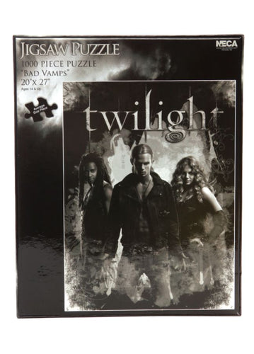 Twilight - Jigsaw Puzzle Bad Vamps - Ozzie Collectables
