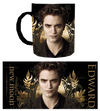 The Twilight Saga: New Moon - Mug Edward Face - Ozzie Collectables