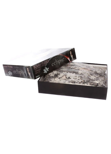 The Twilight Saga: Eclipse - Jigsaw Puzzle Edward - Ozzie Collectables