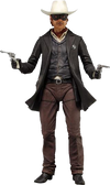 The Lone Ranger - Lone Ranger 1:4 Scale Action Figure - Ozzie Collectables