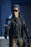 "Terminator - 7"" Police Station Assault T-800 (Motorcycle Jacket) Action Figure - Ozzie Collectables"