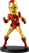 Iron Man - Iron Man Classic Head Knocker - Ozzie Collectables