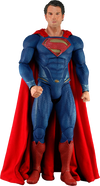 Superman: Man of Steel 1:4 Scale Action Figure - Ozzie Collectables