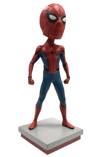 Spider-Man: Homecoming - Spider-Man Head Knocker - Ozzie Collectables