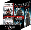 Heroclix - Assassin's Creed (Gravity Feed of 24) - Ozzie Collectables