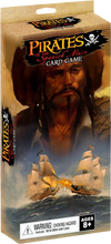 Pirates of the Spanish Main - Card Game - Ozzie Collectables