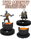Heroclix - Marvel Fear Itself The Mighty Scenario - Ozzie Collectables