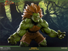 Street Fighter - Blanka 1:4 Scale Statue - Ozzie Collectables