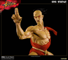 Street Fighter - Oro 1:4 Scale Statue - Ozzie Collectables