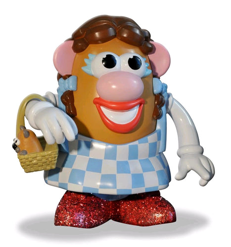 Wizard of Oz - Dorothy Mrs Potato Head - Ozzie Collectables