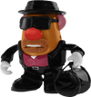 Breaking Bad - Heisenberg Mr. Potato Head - Ozzie Collectables