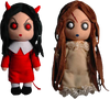 Living Dead Dolls - Plush Series 2 Assortment - Ozzie Collectables