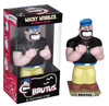 Popeye - Brutus Wacky Wobbler - Ozzie Collectables