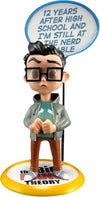 The Big Bang Theory - Leonard Q-Pop Figure - Ozzie Collectables