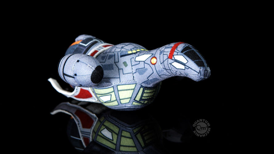 Firefly - Serenity Mini Plush - Ozzie Collectables
