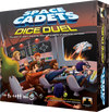 Space Cadets - Dice Duel Edition - Ozzie Collectables