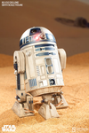 "Star Wars - R2-D2 12"" 1:6 Scale Action Figure - Ozzie Collectables"
