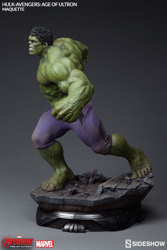 Avengers 2: Age of Ultron - Hulk Maquette - Ozzie Collectables