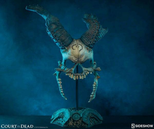 Court of the Dead - Kier Bane of Heaven Mask - Ozzie Collectables