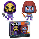 Masters of the Universe - Skeletor and Faker Vynl. 2018 San Diego Summer Convention Exclusive [RS]
