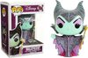 Sleeping Beauty - Maleficent Diamond Glitter US Exclusive Pop! Vinyl - Ozzie Collectables