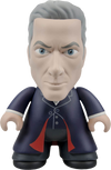 "Doctor Who - Twelfth Doctor Titans 6.5"" Vinyl Figure - Ozzie Collectables"
