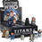 Doctor Who - Mini Figures Series 2 Titans Blind Box - Ozzie Collectables