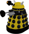 "Doctor Who - Eternal Dalek Titans 6.5"" Vinyl Figure - Ozzie Collectables"