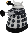 "Doctor Who - Supreme Dalek Titans 6.5"" Vinyl Figure - Ozzie Collectables"