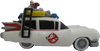 "Ghostbusters - Ecto 1 Titans 4.5"" Vinyl Figure - Ozzie Collectables"