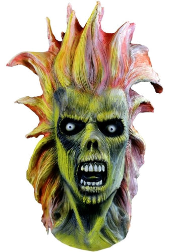 Iron Maiden - Eddie Mask - Ozzie Collectables