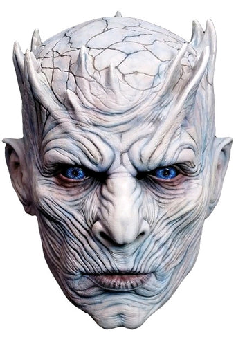 Game of Thrones - Night's King Mask - Ozzie Collectables