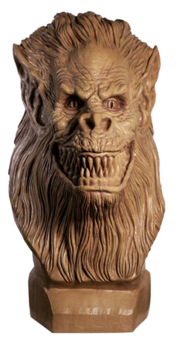 Creepshow - Fluffy the Crate Beast Bust - Ozzie Collectables