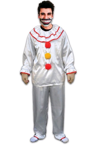 American Horror Story - Twisty with Mouth Adult Costm - Ozzie Collectables