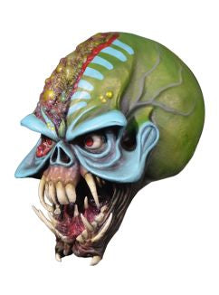 Iron Maiden - Final Frontier Eddie Mask - Ozzie Collectables