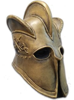Game of Thrones - The Mountain Helmet Mask - Ozzie Collectables