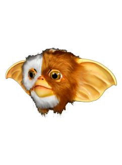 Gremlins - Gizmo Mask - Ozzie Collectables