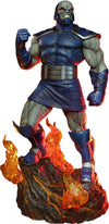 Superman - Darkseid Maquette - Ozzie Collectables