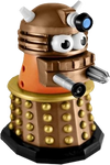 Doctor Who - Dalek Mr. Potato Head - Ozzie Collectables