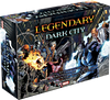 Marvel Legendary - Dark City Deck-Building Game Expansion - Ozzie Collectables