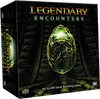 Legendary Encounters - An Alien Deck-Building Game - Ozzie Collectables
