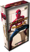 Marvel Legendary - Spider-Man Homecoming Deck-Building Game Expansion - Ozzie Collectables