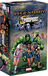 Marvel Legendary - Champions Deck-Building-Game Expansion - Ozzie Collectables