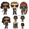 Men in Black 4: International Bundle - 5 POP! Vinyls - Ozzie Collectables