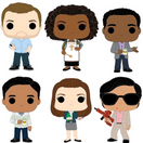 Community Bundle - 6 POP! Vinyls